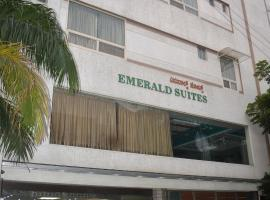 Emerald Suites by Omatra