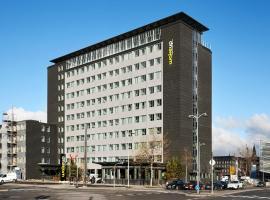 Wakeup Copenhagen - Bernstorffsgade