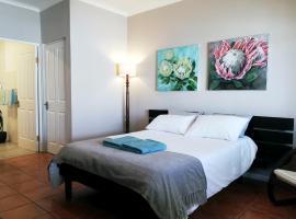 Lochnest Private Apartment