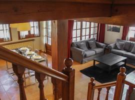 Apartment Telecabina d'Arinsal