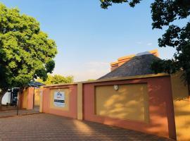 Ntlo Ya Baeti Guesthouse