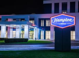 Hampton by Hilton Brest