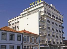 Hotel Barra, Praia da Barra