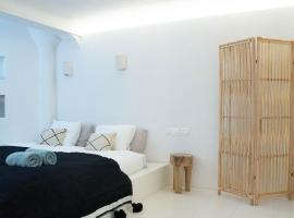 Atelier Turquoise Guesthouse