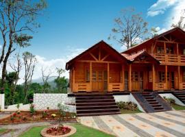 Lee Wood Villas