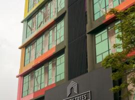 Twenty Trees Boutique Hotel, Shah Alam