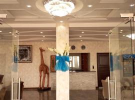 NOAHGARDEN HOTEL