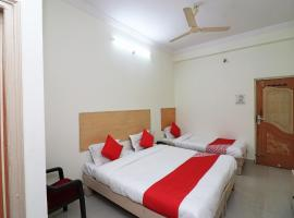 OYO 23694 Hotel Shikhar Palace