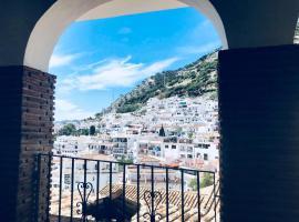 2 BED TOWNHOUSE IN MIJAS PUEBLO