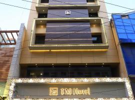 T.M Hotel