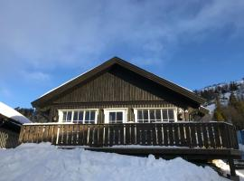 Holtardalen Mountain View Chalet
