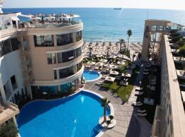 Sousse Palace hôtel & spa