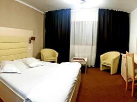 MBI Travel Inn