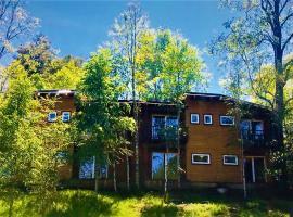 Elementos Eco Lodge