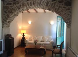 Bel appartement dans maison du 19e siècle proximité Corte