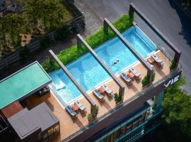 VIE Hotel Bangkok, MGallery Hotel Collection