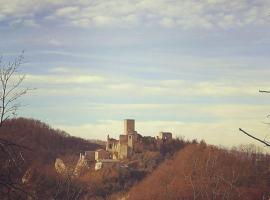 Camere del Castello Carpineti