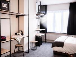 Hotel Carnac