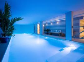 Die 30 Besten Hotels In Paris Frankreich Ab 50