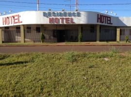 Residence Hotel Ltda