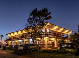 Hotel Yeruti