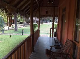 The Bell Farm Eco Resort