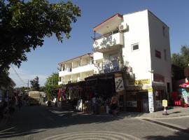Derya Motel