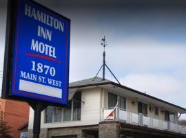 Hamilton Inn Motel