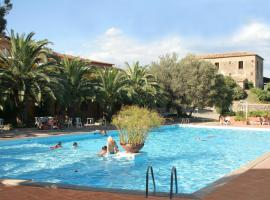 Hotel Villaggio Calaghena, Montepaone