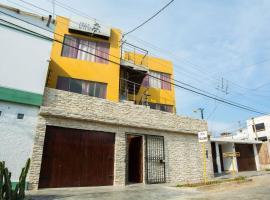 Hostal Villa Cerna