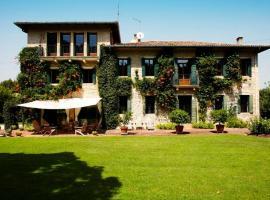 Bastia Villa Sleeps 13