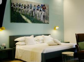 Bed&Breakfast CHILOMETRO 06