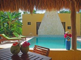 Margarita del Sol Hotel Costa Maya