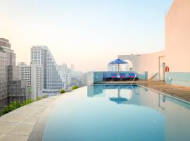 The 10 Best Serviced Apartments In Bangkok Thailand Booking Com