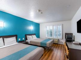 Motel 6 Fountain Valley - Huntington Beach Area