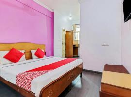 OYO 22659 Hotel Sai Sehyog