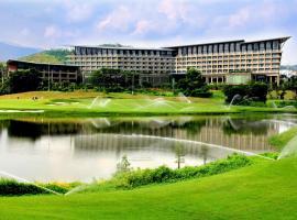Shenzhen Castle Golf Hotel