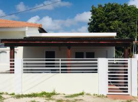 Aruba Roks Apartments