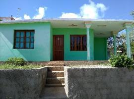 Casa de Mirelis