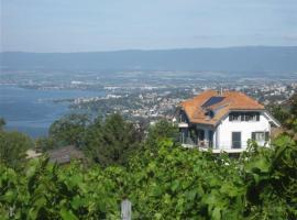 Villa Lavaux