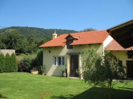 Holiday home in Bilina/Erzgebirge 1217