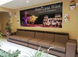 Hotel Caxa Wasi