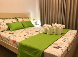 Cozy Home Ecopark