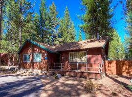 3 Bedrooms Home in South Lake Tahoe 0741
