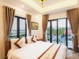 Rice River Villa