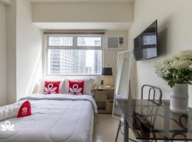 ZEN Rooms Urban Deca EDSA