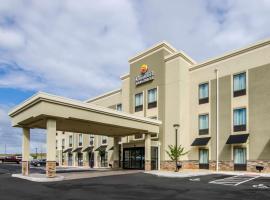 Comfort Inn & Suites Lynchburg