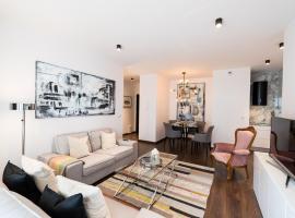 Tower Apartments Premium