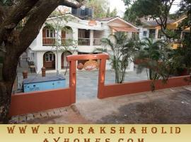 Rudraksha Holiday Homes