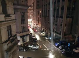 Romană Apartment